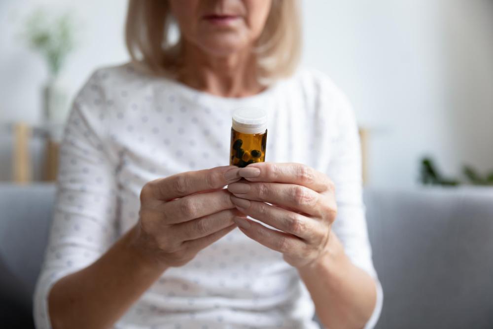 Tire suas dúvidas sobre reposição hormonal na menopausa