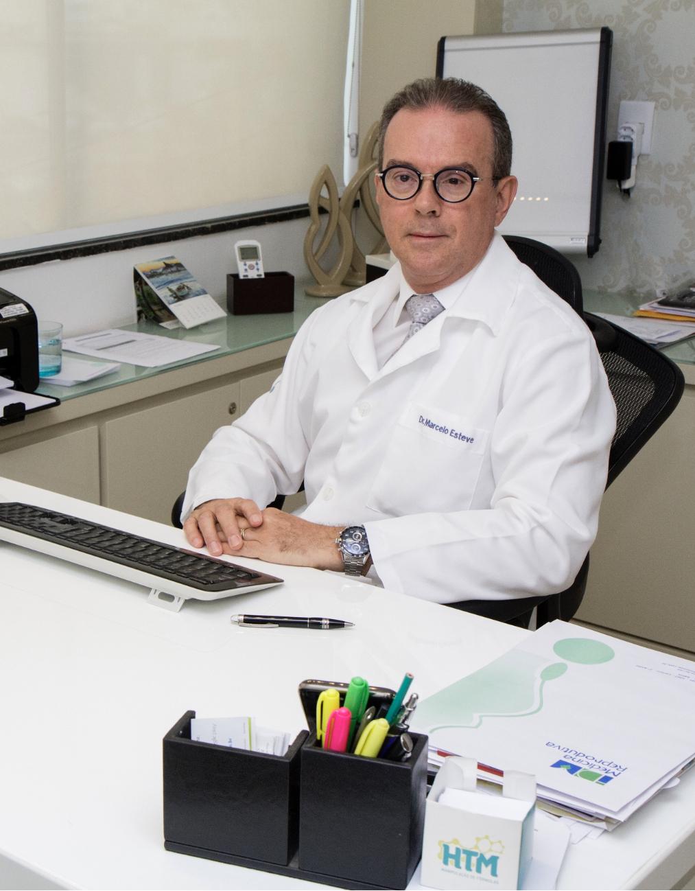 Marcelo Esteve