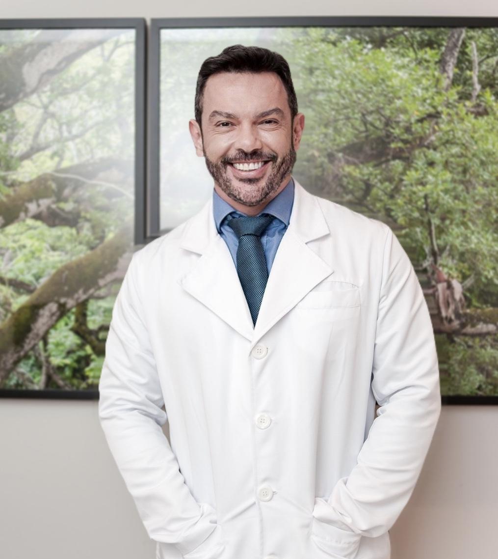 Dr Henrique T Barreto