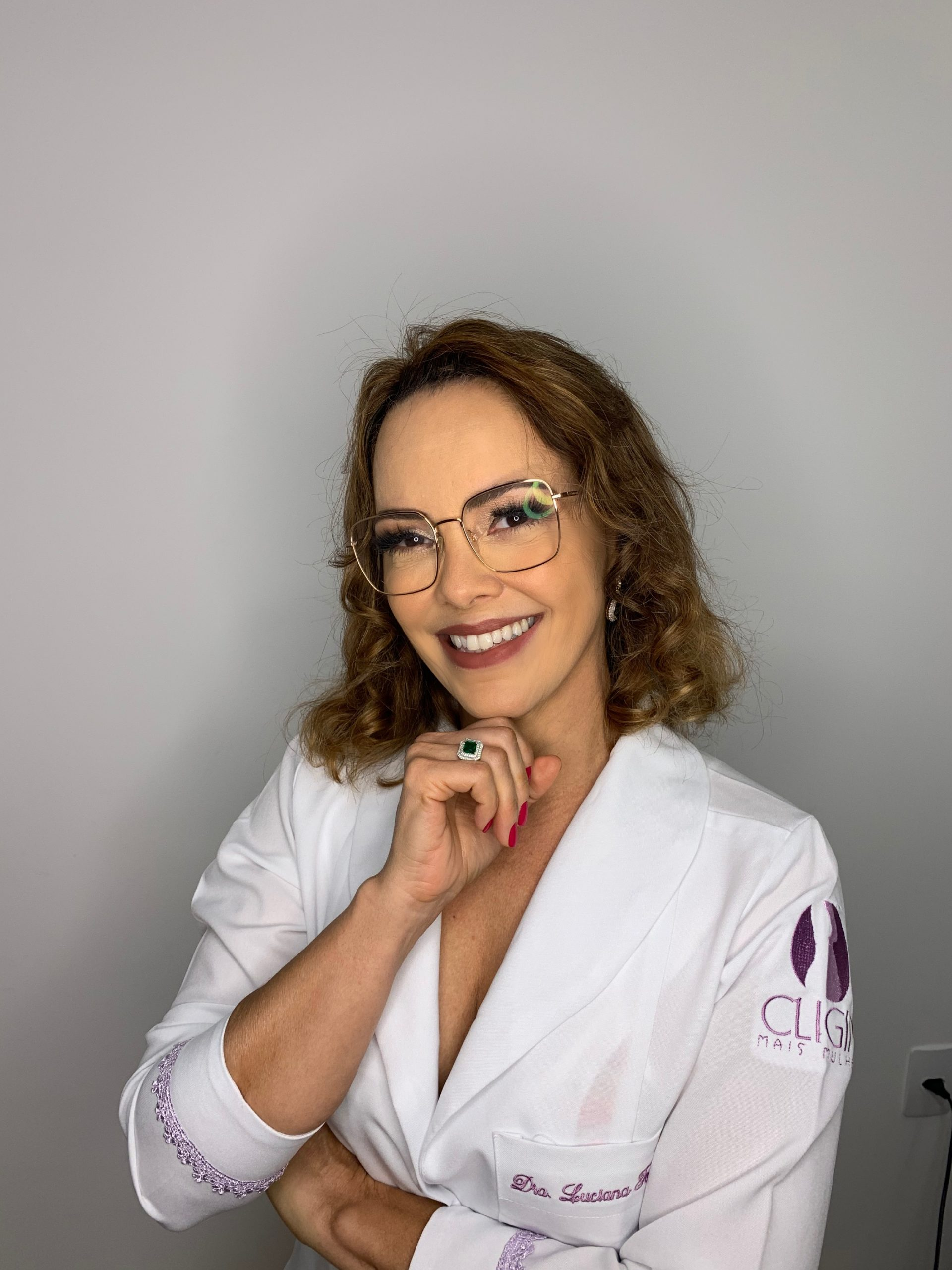 Luciana Fonseca da Silva