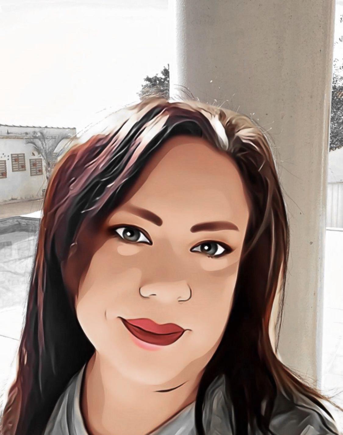 Luciana Michelutti