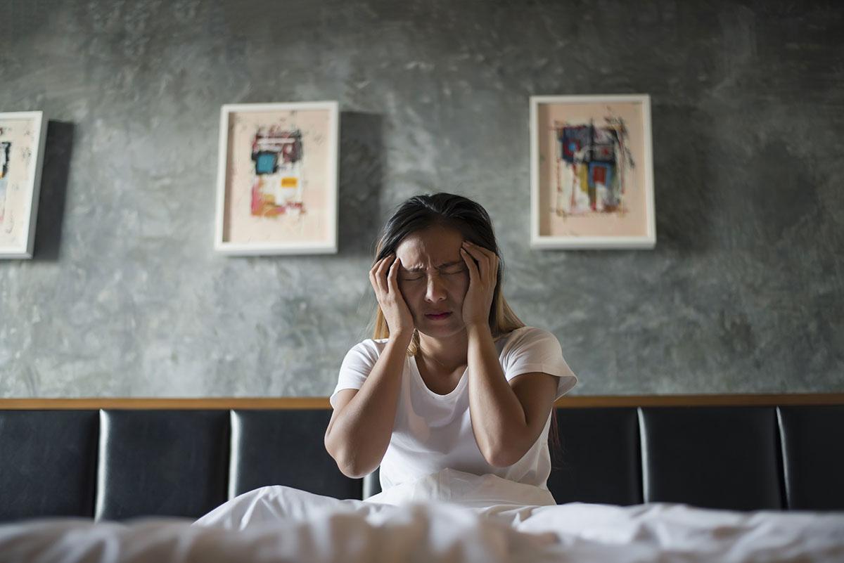Como melhorar a memória durante a menopausa de forma natural