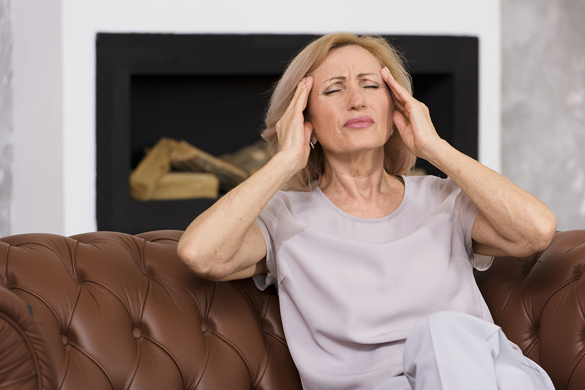 Pós-menopausa: como aliviar as dores desse período?